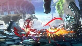 Анонсирован файтинг во вселенной Dungeon amp Fighter