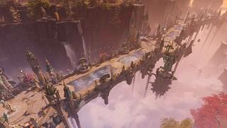 В корейской версии Lost Ark появился новый континент