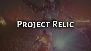 Project Relic  представлена новая многопользовательская игра из Южной Кореи