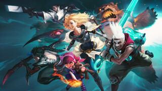 Riot Games проведет большой стрим с новостями по играм во вселенной League of Legends
