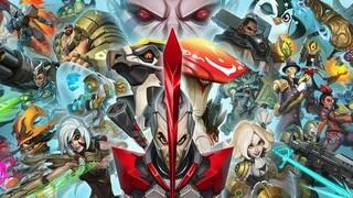 Разработчик Battleborn очень подавлен из-за скорого закрытия игры