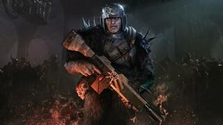 Интервью с исполнительным директором Fatshark о новом кооперативном шутере Warhammer 40,000 Darktide