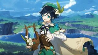 Игрокам предстоит найти затерянные богатства в новом событии Genshin Impact