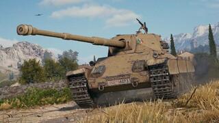В World of Tanks появятся новые итальянские тяжелые танки