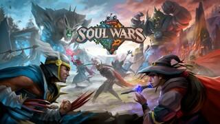 Old School RuneScape   120 игроков сразятся в PvP-режиме Soul Wars