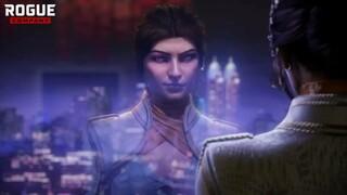 Индианка Кестрел и режим 2 vs 2 в первом сезоне Rogue Company