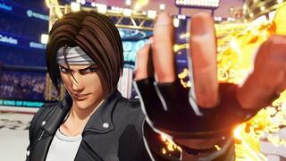 Первый геймплейный трейлер нового файтинга The King of Fighters XV