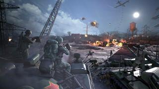 Онлайн-стратегия Iron Conflict вышла в раннем доступе