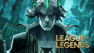 Кинематографический трейлер League of Legends с новым чемпионом Виего