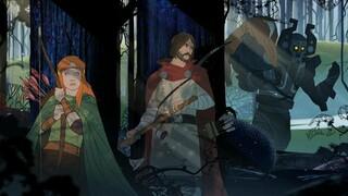 Авторы трилогии The Banner Saga трудятся над новой MMO