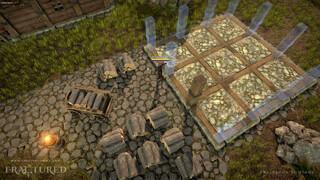 На этих выходных пройдет еще один бесплатный плейтест MMORPG Fractured