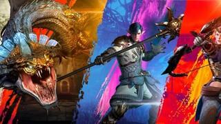 Раздаем 2000 ключей на второе ЗБТ PC-версии MMORPG Bless Unleashed