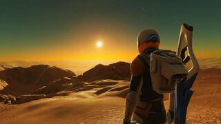 Выход крупного дополнения Odyssey для Elite Dangerous откладывается