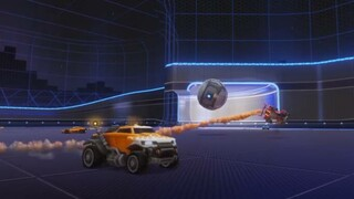 Режимы Rocket Labs вернулись в Rocket League