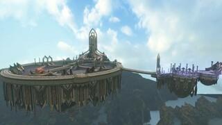 Для корейской версии MMORPG ArcheAge вышло большое обновление
