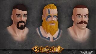 Авторы Scars of Honor создали студию и планируют ускорить разработку MMORPG