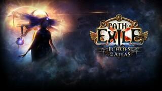 Обновление Отголоски Атласа вышло для ПК версии Path of Exile
