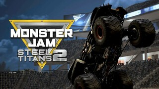 В сиквеле Monster Jam Steel Titans впервые появится мультиплеер