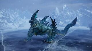 Начинается событие Зимолетье в русской версии MMORPG Lost Ark