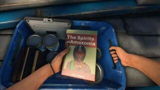 Дата выхода первой части дополнения Spirits of Amazonia для Green Hell