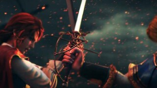 ЗБТ Uncharted Waters Origin начнётся на следующей неделе