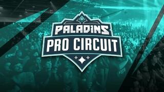 Hi-Rez Studios закрывает все официальные киберспортивные лиги Paladins