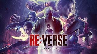 Анонсирован мультиплеерный шутер Resident Evil ReVerse