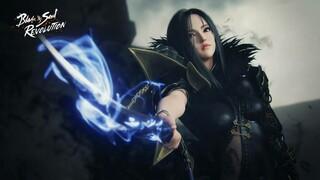 Blade and Soul Revolution выйдет на глобальном рынке с русскоязычной локализацией