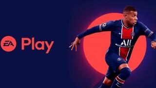 Подписка EA Play на месяц доступна в Steam за 60 рублей