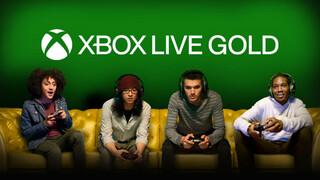 Xbox Live Gold не потребуется для бесплатных игр, а стоимость подписки останется прежней
