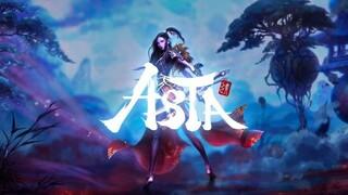 На основе ПК MMORPG Asta создадут две мобильные игры с блокчейном