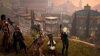 На глобальном рынке вышла MMORPG Bless Mobile