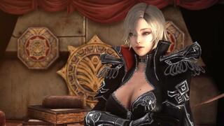 Lost Ark опубликовано видео с демонстрацией способностей женской версии Охотника на демонов