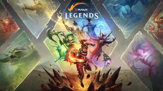 Бесплатная изометрическая Action RPG Magic Legends выйдет в марте
