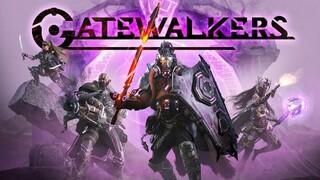 Бета-версию Gatewalkers позволят протестировать в феврале