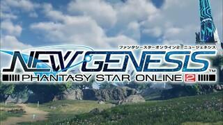 Подробности переноса аккаунта в Phantasy Star Online 2 New Genesis