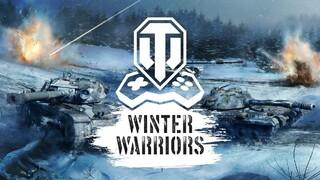 Консольная версия World of Tanks отмечает 7-летний юбилей вместе с новым сезоном