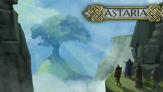 Авторы MMORPG Astaria поделились дорожной картой на 2021 год. Первая открытая альфа уже началась