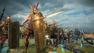Стратегия Total War Saga TROY получила платный и бесплатный контент