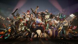 Обновлений для Bleeding Edge ждать не стоит  разработчики прекратили поддержку игры