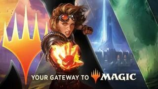 Мобильная версия Magic The Gathering Arena вышла в раннем доступе
