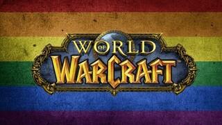 World of Warcraft была номинирована на премию ЛГБТ