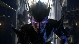 Целый час геймплея с закрытой альфы Magic Legends