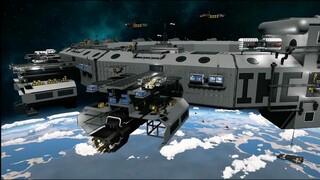 В космической MMORPG-песочнице Dual Universe появится система миссий