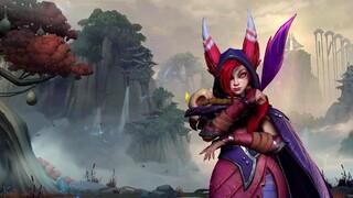 Шесть чемпионов и система реплеев  Чего ждать в обновлении 2.1 для League of Legends Wild Rift