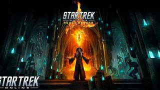MMORPG Star Trek Online испытывает всплеск популярности
