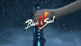 Стала известна дата открытия предрегистрации на MMORPG Blade and Soul 2