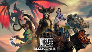 Трейлер BlizzConline и краткое расписание февральского мероприятия