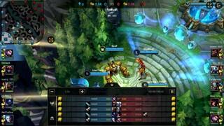 В League of Legends Wild Rift добавили систему повторов и режим наблюдения