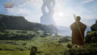 Тематический тур по Скандинавской мифологии в новом трейлере MMORPG ODIN Valhalla Rising